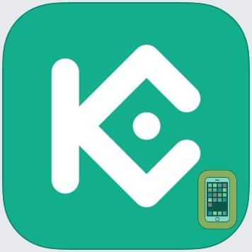KuCoin by Kucoin Technology Co.,Ltd. (Universal)