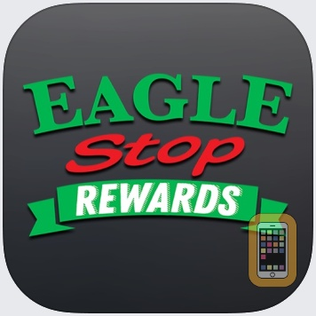 Eagle Stop Rewards by Paytronix Systems Inc (iPhone)