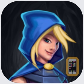 One Deck Dungeon by Handelabra Studio LLC (Universal)
