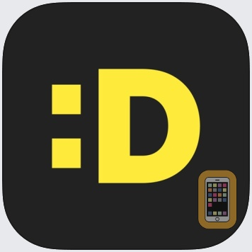 DROPOUT By CollegeHumor by Connected Ventures, LLC. (iPhone)