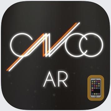 CNCO AR by FELIPE AGUILAR (Universal)