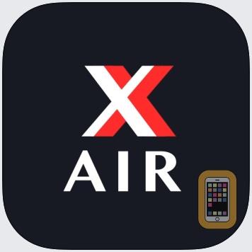 X Air Controller by Nicholas Arduini (Universal)