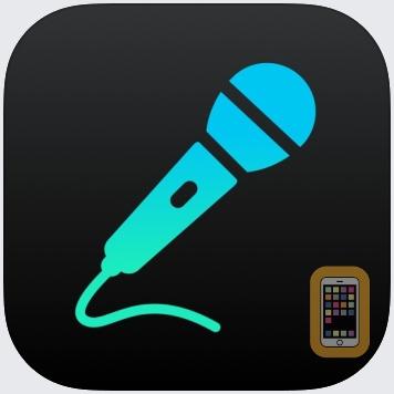 The Voice - Sing Karaoke by Yokee Music (Universal)