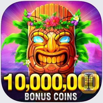 Slots: Vegas Casino Slot Games by Xiao Huang (Universal)