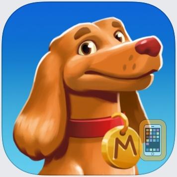 Monty's Backyard Adventure by Monty Media LLC (Universal)