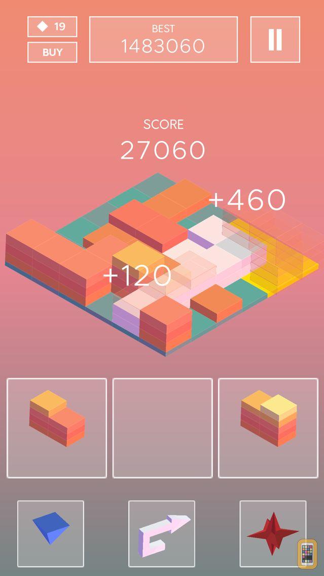 Screenshot - Zentris