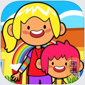 My Pretend Daycare & Preschool by Beansprites LLC (Universal)