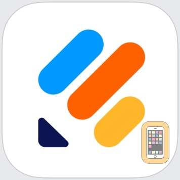 JotForm Mobile Forms & Surveys by JotForm (Universal)