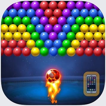 Bubble Shooter - Classic Pop by Bubble Blast LTD. - Fun free music games (Universal)