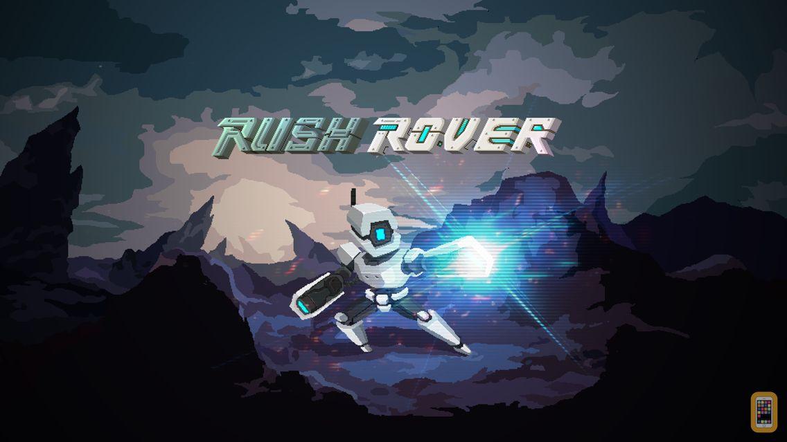 Screenshot - Rush Rover
