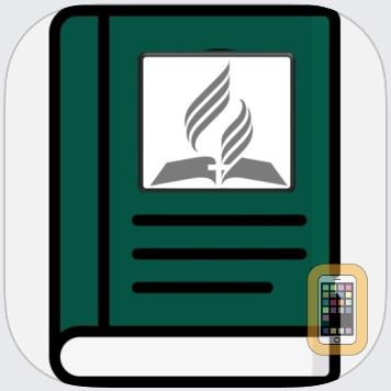 SDA Church Manual by Marthe Julie Dorcena (Universal)
