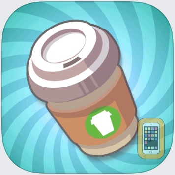 Coffee Craze - Barista Tycoon by Fiveamp (Universal)