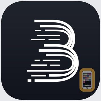 BitMart - Crypto Exchange by GBM Foundation Company Ltd (iPhone)