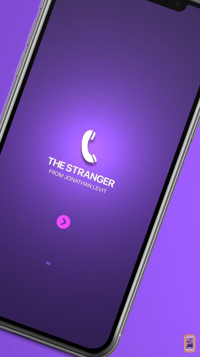 Screenshot - The Stranger
