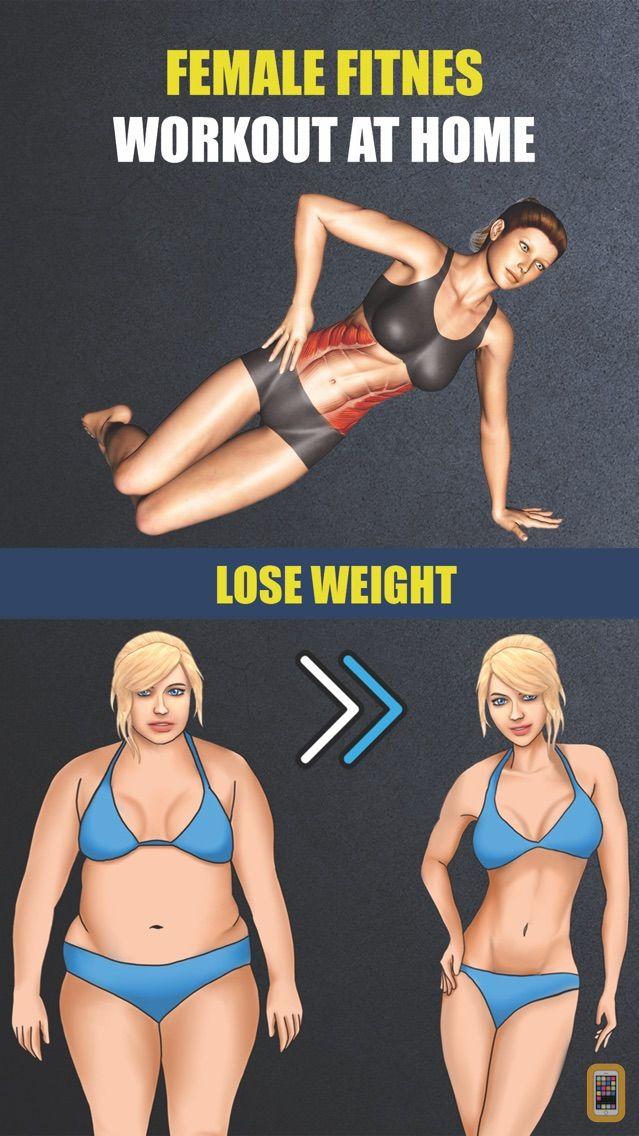 Screenshot - Workout Trainer - Home Workout