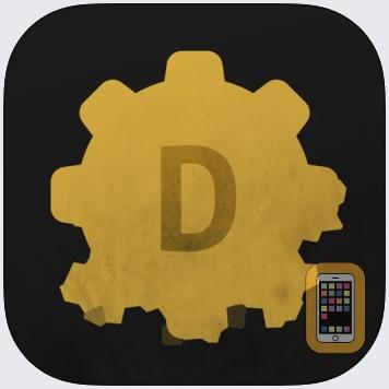 Degrader by Klevgränd produkter AB (iPad)