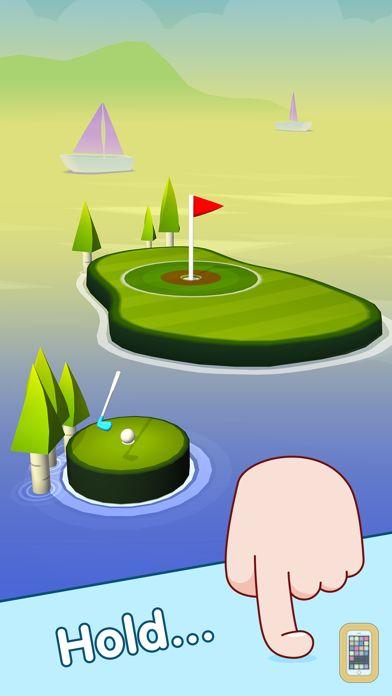 Screenshot - Pop Shot! Golf