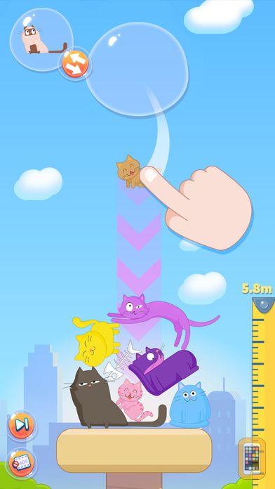 Screenshot - Cat Stack