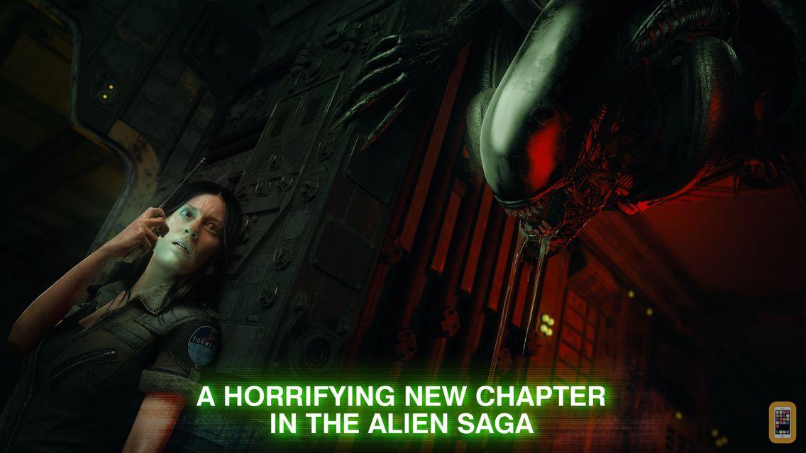 Screenshot - Alien: Blackout