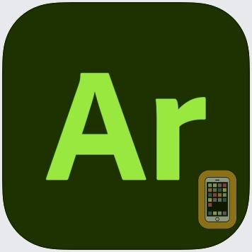 Adobe Aero by Adobe Inc. (Universal)