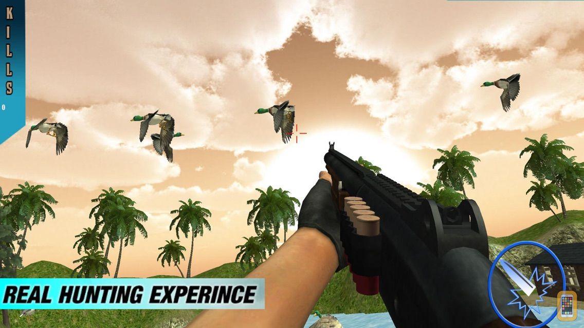Screenshot - Duck Shooting Adventures