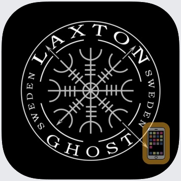 Ghost Tracker EMF EVP Recorder for iPhone & iPad - App Info