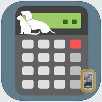Vetcalculators by Namram, Inc. (Universal)