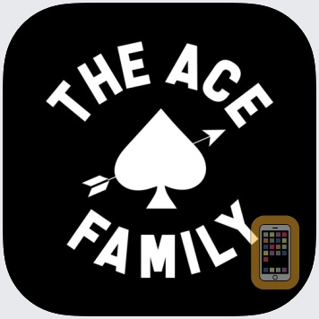 The ACE Family by Ace Hat Collection, Inc (iPhone)