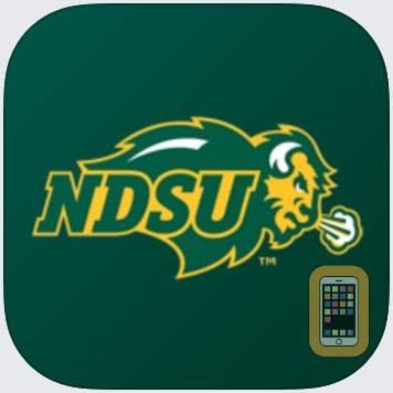 NDSU Athletics by North Dakota State University (Universal)
