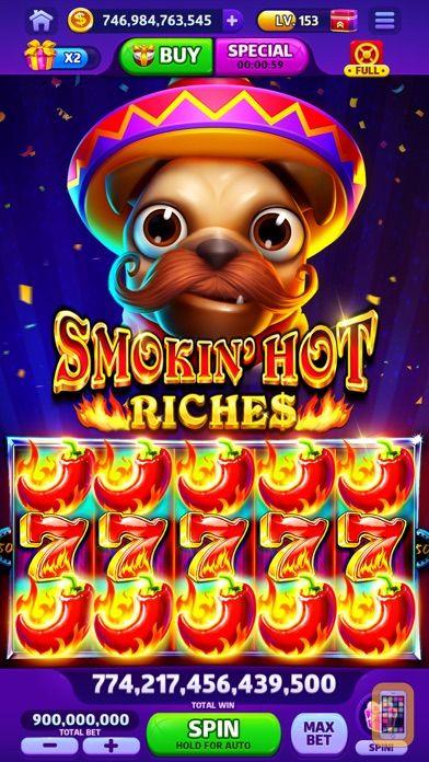Screenshot - Cash Frenzy™ - Slots Casino