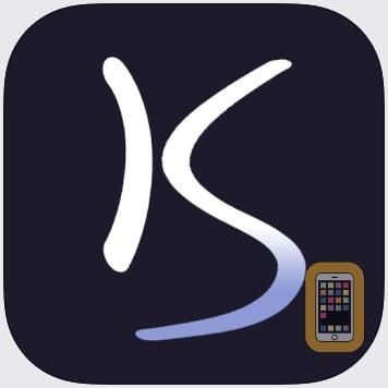 KeyStage by Ali Gokturk (iPad)