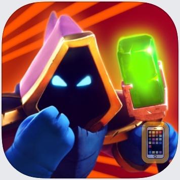 Super Spell Heroes by Sviper GmbH (Universal)