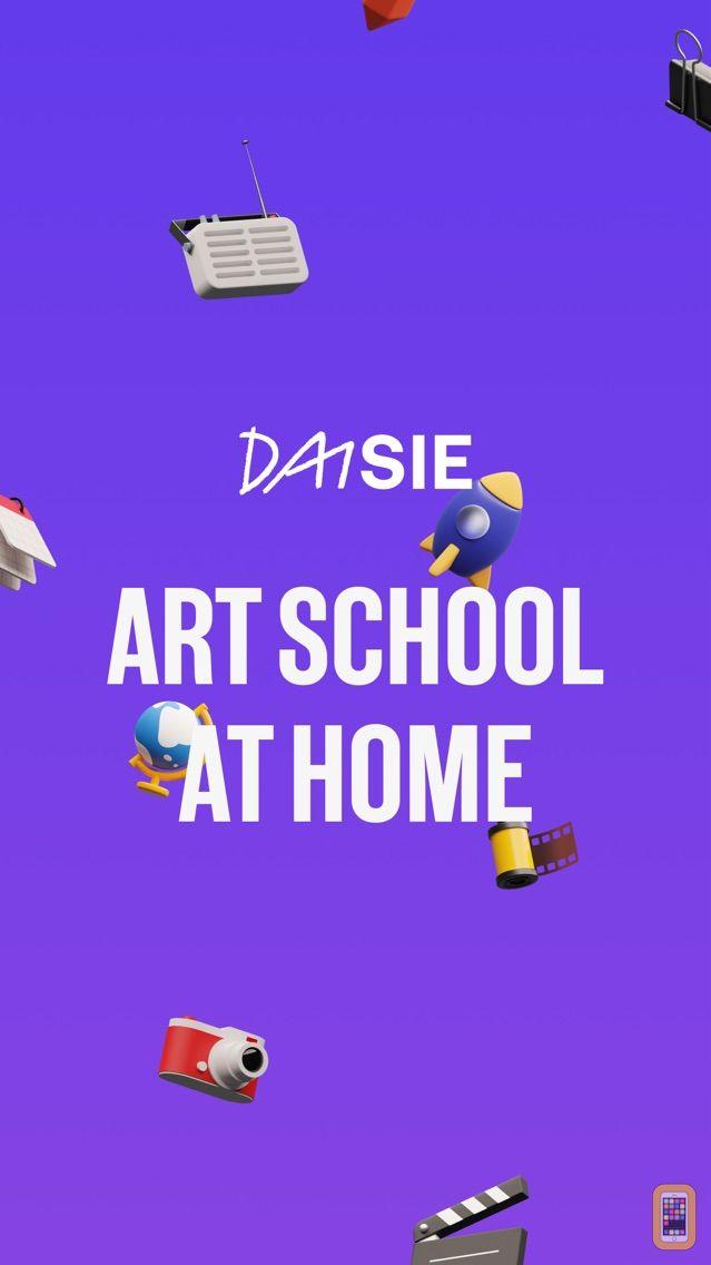 Screenshot - Daisie
