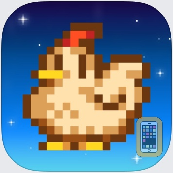 Stardew Valley by Chucklefish Limited (Universal)