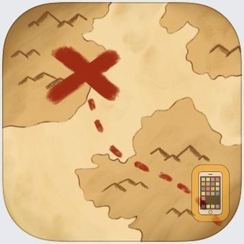 Crossroads: Roguelike RPG by Dmitry Voronin (Universal)