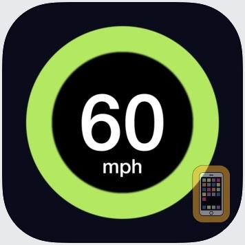 Speedy - Speedometer by Yaroslav Dukal (Universal)
