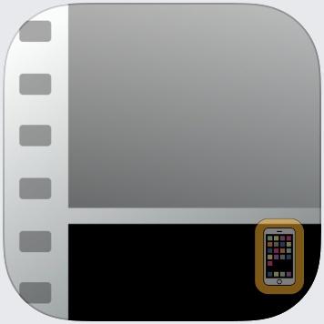 Emulsify Camera by Consonant Dreams LLC (iPhone)
