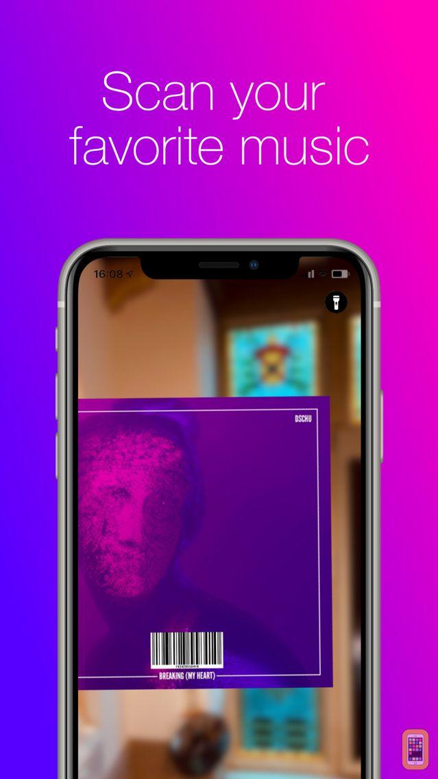 Screenshot - iDigMusic