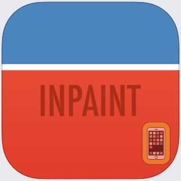 Inpaint by Maxim Gapchenko (Universal)
