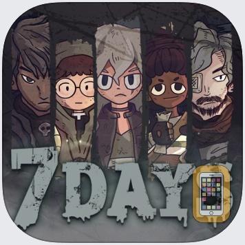 7Days : Backer by Buff Studio Co.Ltd. (Universal)