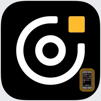 Artist - Powerful Photo Editor by HONGKONG WECUT INTERNATIONAL TECHNOLOGY LIMITED (iPhone)