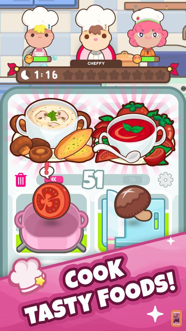 Screenshot - Too Many Cooks