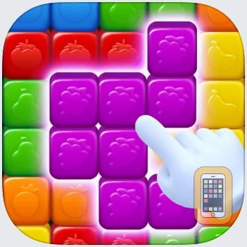 Fruits Blast - Match Cube by changjian liu (Universal)