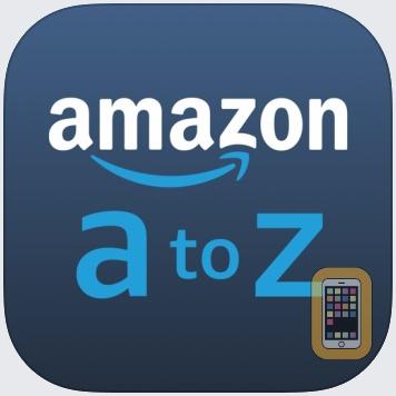 Amazon A to Z by AMZN Mobile LLC (Universal)