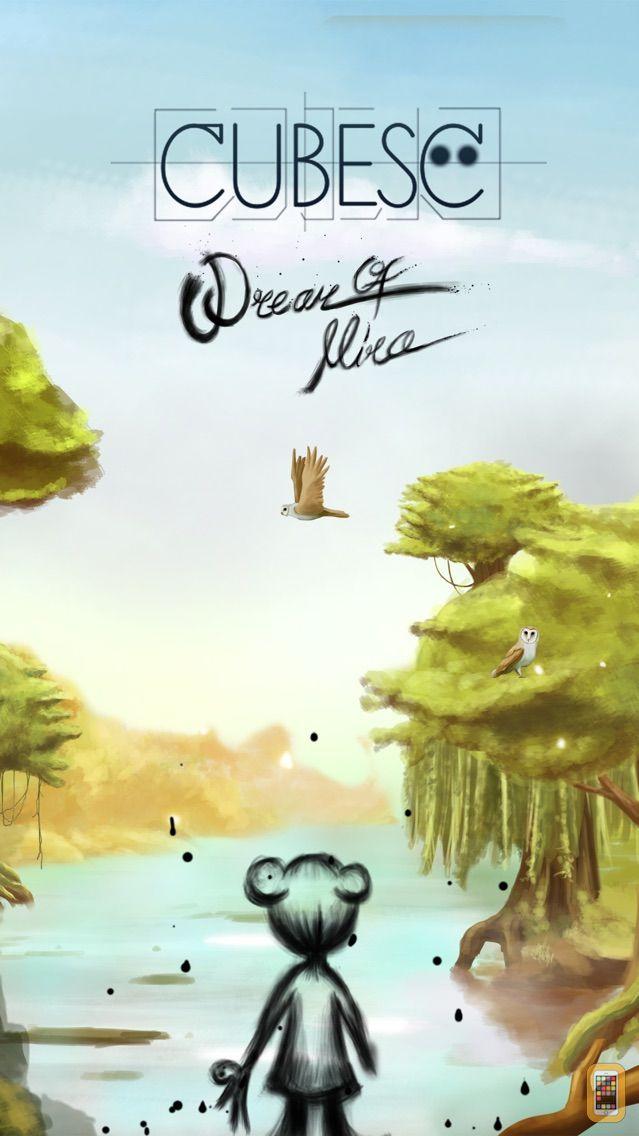 Screenshot - Cubesc: Dream of Mira