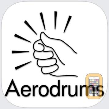 Aerodrums 3D by Aerodrums (Universal)