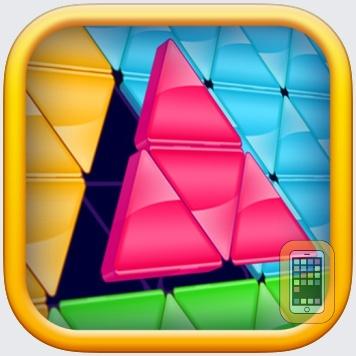 Block! Triangle puzzle:Tangram by BitMango, Inc. (Universal)