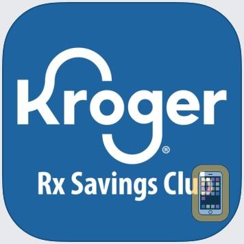 KrogerRxSC by GoodRx (iPhone)