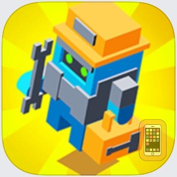 Robot Merge by Umbrella Games LLC (Universal)