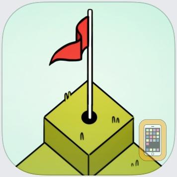 Golf Peaks by Lukasz Spierewka (Universal)